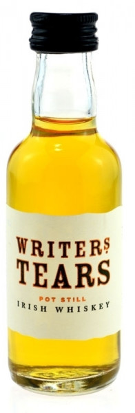 Writer's Tears Copper Pot Miniatur