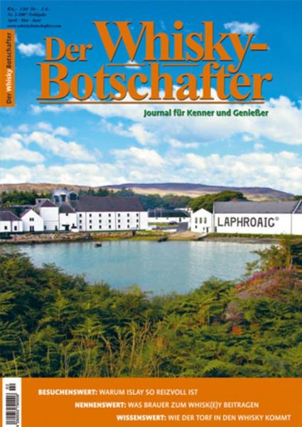 Der Whisky Botschafter Heft 2007/2