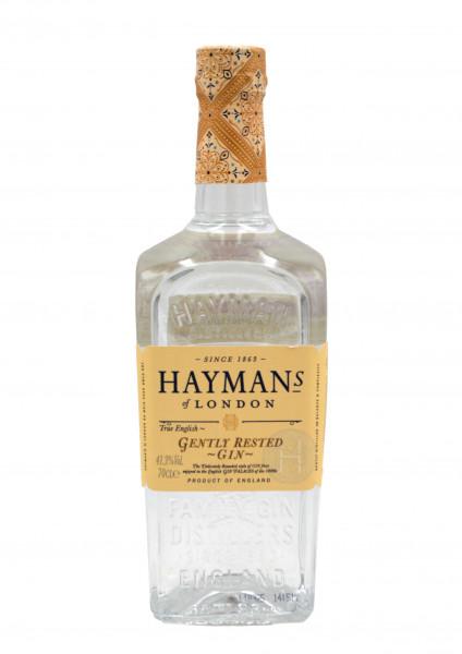 Haymans True English Gently Rested Gin 0,7l