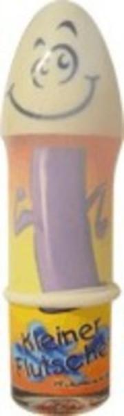 Kleiner Flutscher Pflaumenlikör mit Wodka Miniatur