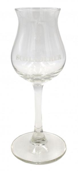 Schladerer Kelchglas