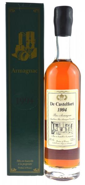 De Castelfort Jahrgang 1994 Bas Armagnac