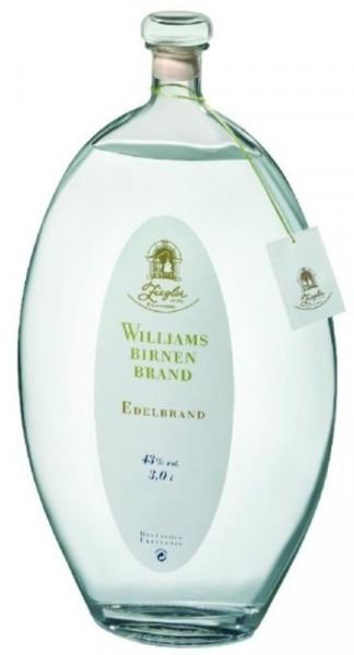 Ziegler XXL Williams Birnen Brand