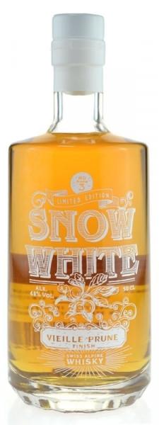 Appenzeller Snow White Whisky N° 3 Vieille Prune Finish