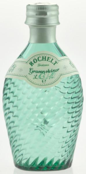 Rochelt Gravensteiner Qualitätsbrand Miniatur