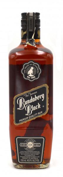 Bundaberg Black Rum Limited Release 1994 Vat 65