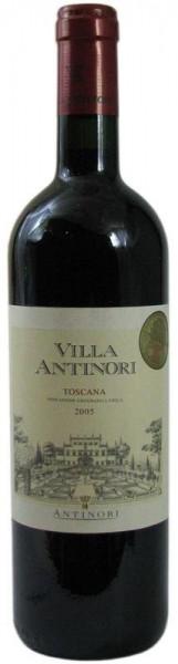 Villa Antinori Rosso Toscana IGT Rotwein