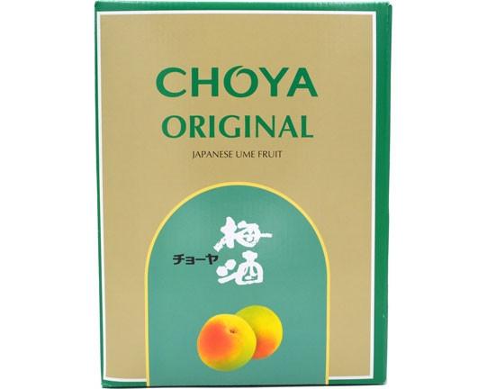 Choya Original Pflaumenwein