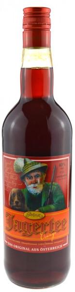 Prinz Jager-Tee Orange 1,0l - Original Jagatee aus Österreich