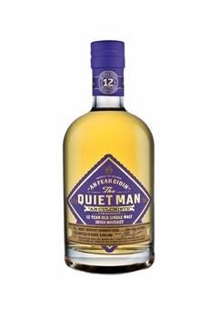 The Quiet Man 12 Jahre