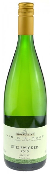 Edelzwicker Vin d'Alsace Weißwein