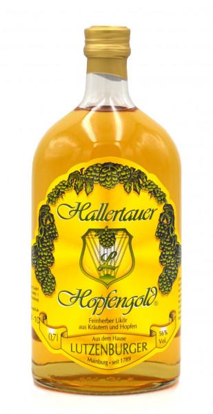 Hallertauer Hopfengold 0,7l