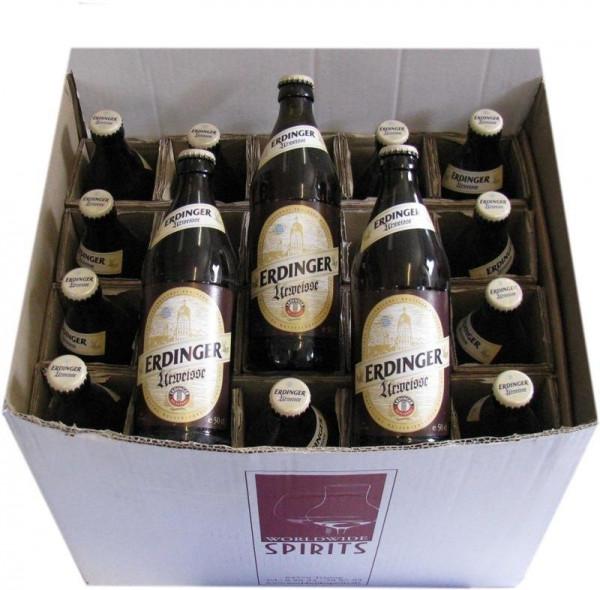 Erdinger Urweisse Bier 20x0,5l